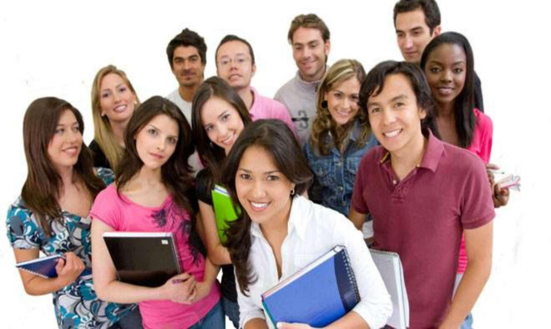 estudiantes y viajes de cursos y formacion